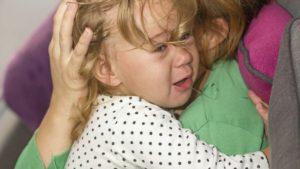 Børn der ikke bare kan tage sig sammen